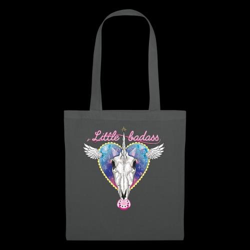 Little badass - Tote Bag