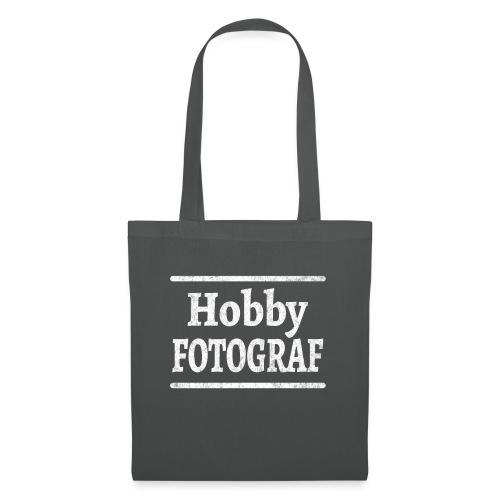 Hobbyfotografie Hobby Fotograf Fotografieren Text - Stoffbeutel