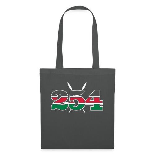 Kenya - Stoffbeutel