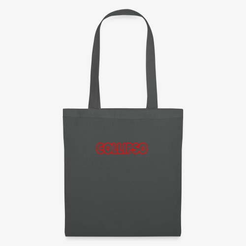 It's Juts Collipso - Tote Bag