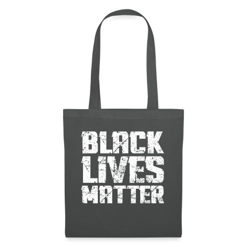 BLACK LIVES MATTER - Tote Bag