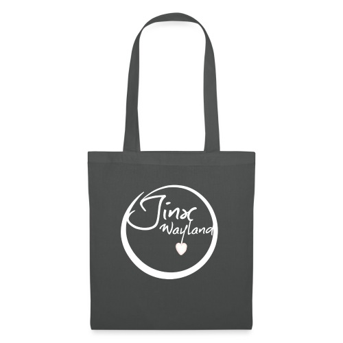 Jinx Wayland Circle White - Tote Bag