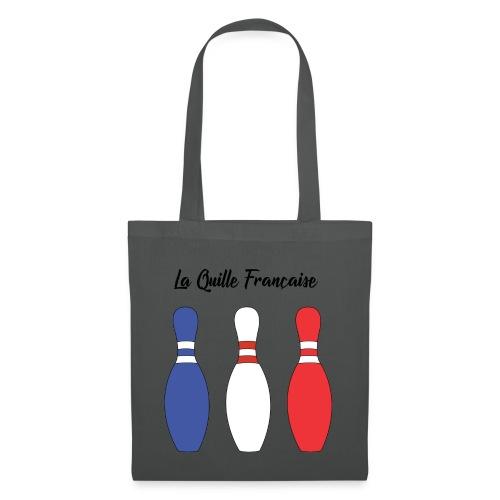 Les Quilles Françaises - Tote Bag