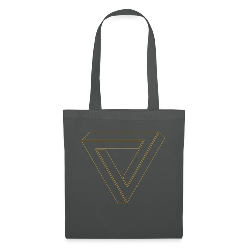Triangle impossible - Tote Bag