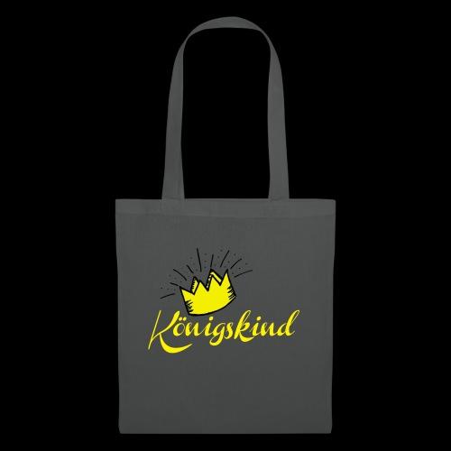 Koenigskind - Stoffbeutel