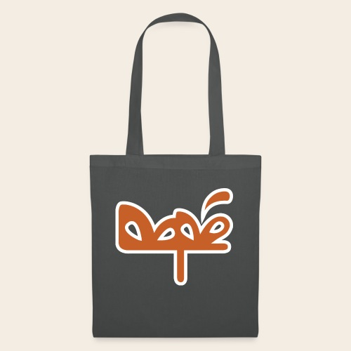 DAPE BAG - Borsa di stoffa