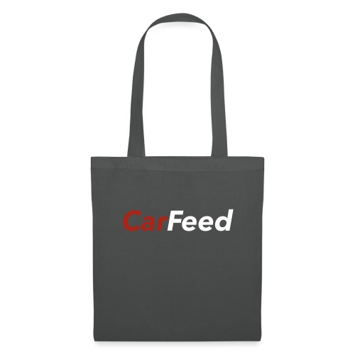 CarFeed - Tote Bag