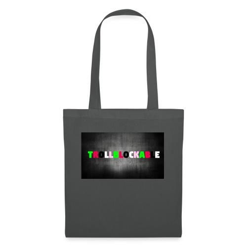 Trollblockable - Tote Bag