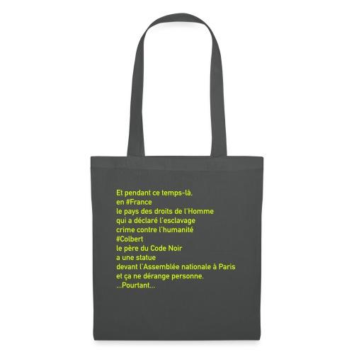 Colbert - Tote Bag