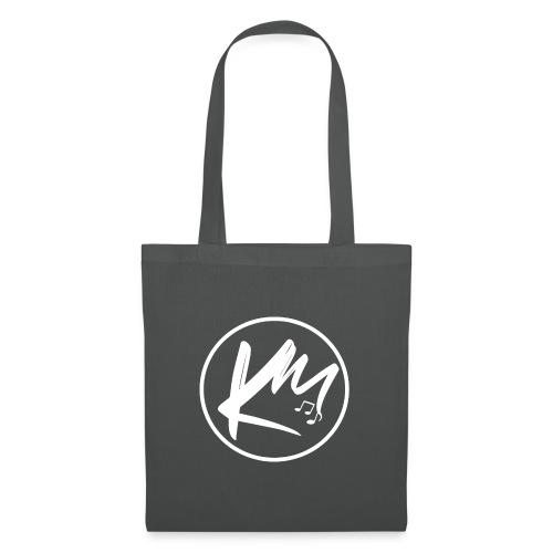 KEITH MACLEOD MUSIC - LOGO - Tote Bag