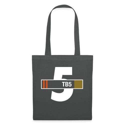 Thunderbird 5 - Tote Bag