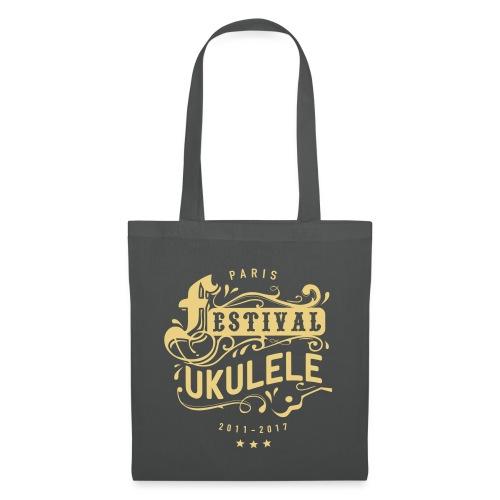 RIP PARIS UKE FEST - Tote Bag