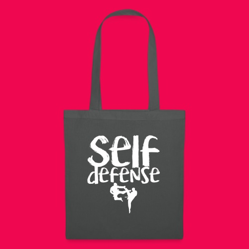 Self Defense 1.0 - Stoffbeutel