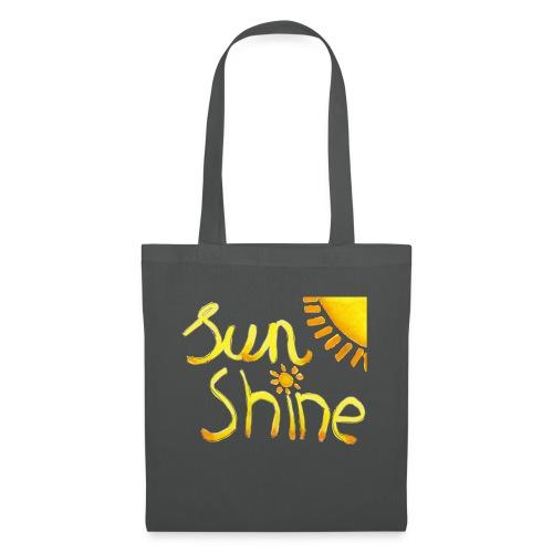 Sunshine - Tas van stof