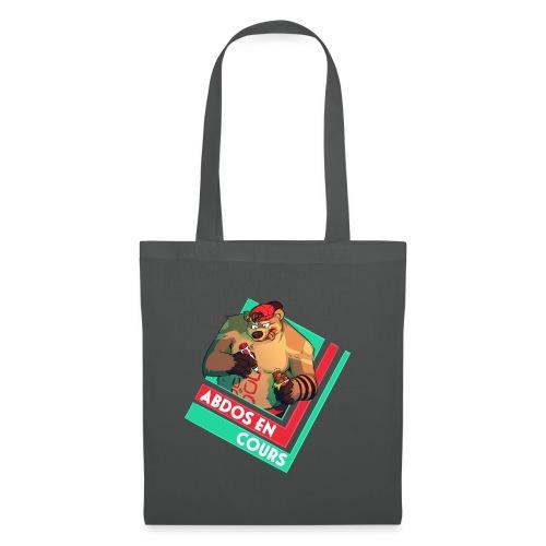 Abs in progress - Tote Bag
