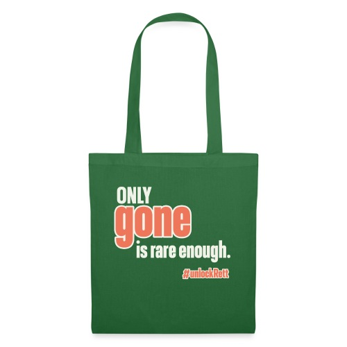 Gone - Tote Bag