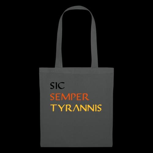 sicsemper - Stoffbeutel