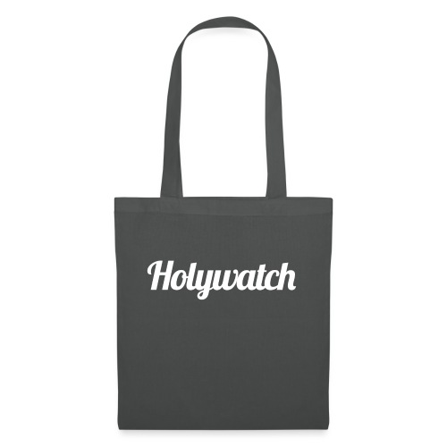 Holywatch Hoodie - Tas van stof