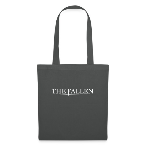 The Fallen Slim Fit - Tas van stof