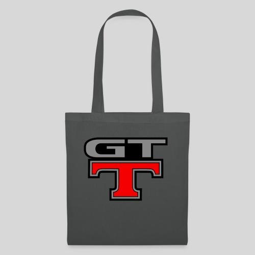 GTT Emblem - Tote Bag