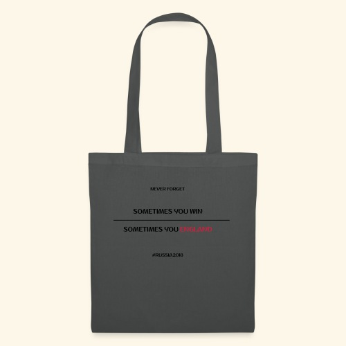 It's coming home - Tote Bag