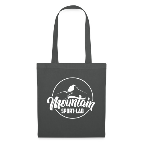 BLANC MOUNTAINSPORTLABgrand - Tote Bag