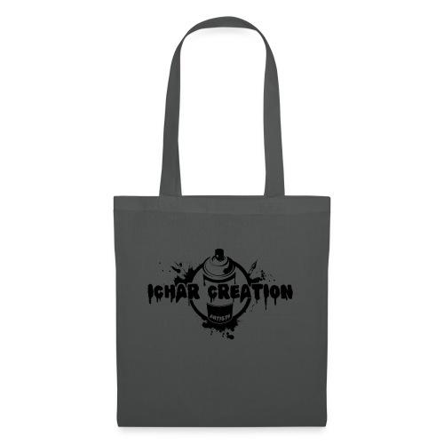 LOGO IcharCreation - Tote Bag