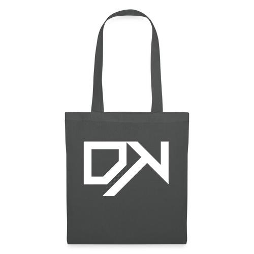 DewKee Logo Mug White - Tote Bag