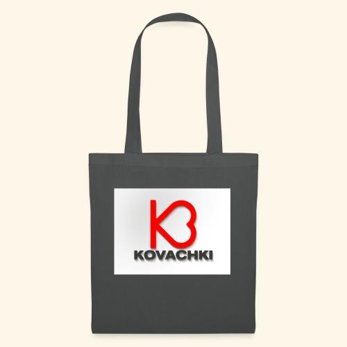 K3 - Bolsa de tela