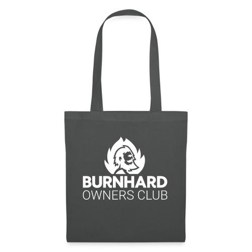 Burnhard Owners Club - Stoffbeutel