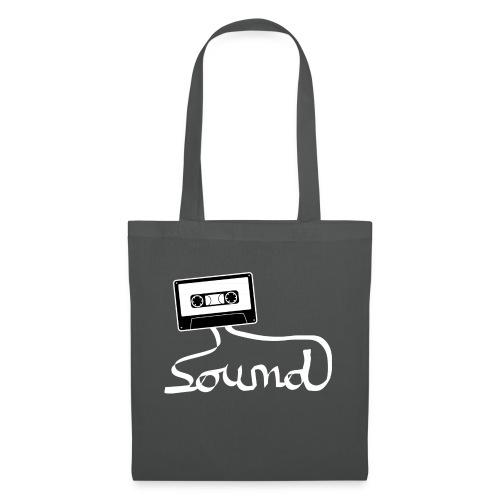 camiseta_Sound-png - Bolsa de tela