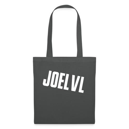 Joelvl Hoodie - Tas van stof
