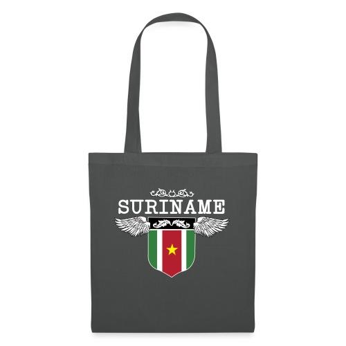 Suriname Wings - Tas van stof
