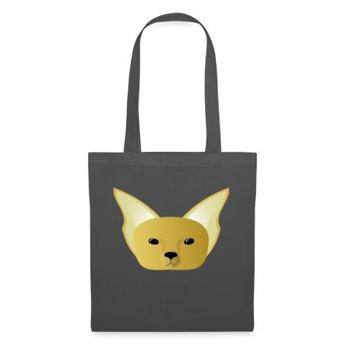 desert fox - Stoffbeutel