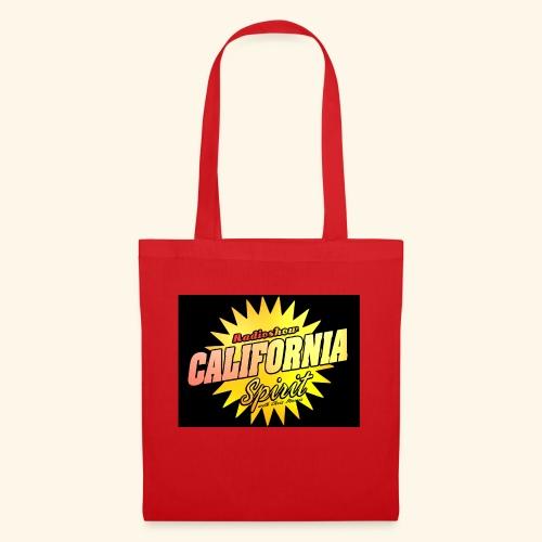 California Spirit Radioshow Classic - Tote Bag