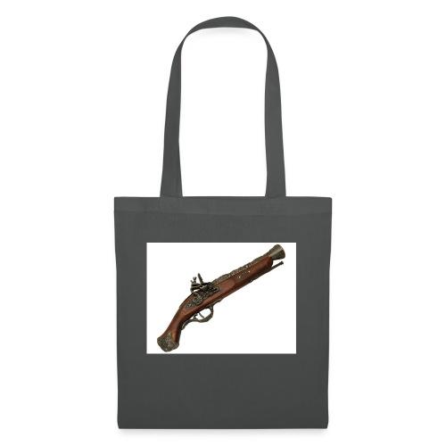 Pistola - Bolsa de tela