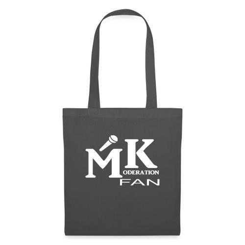 MK MODERATION - Kollektion für Unterstützer - Stoffbeutel