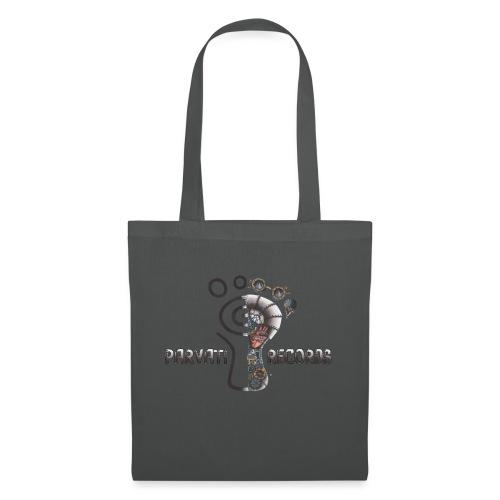 Steampunk logo by Luisa Fachini - Tote Bag