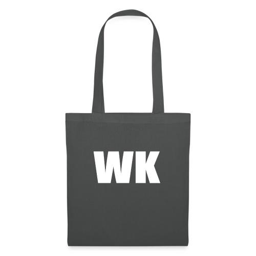 wk sweater - Tas van stof