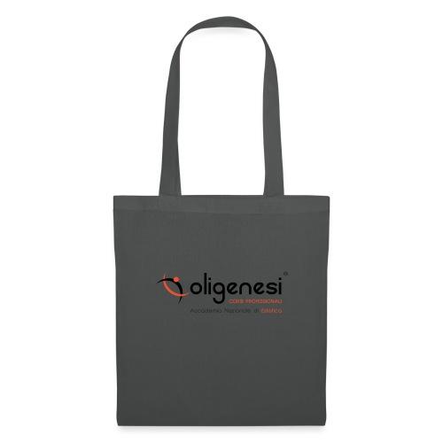 Oligenesi: Corsi di Estetica - Borsa di stoffa
