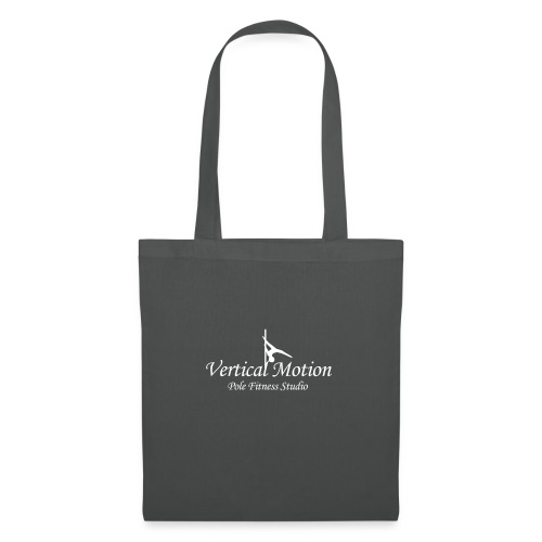 VERTICAL MOTION LOGO NO BACKGROUND 1 - Tote Bag