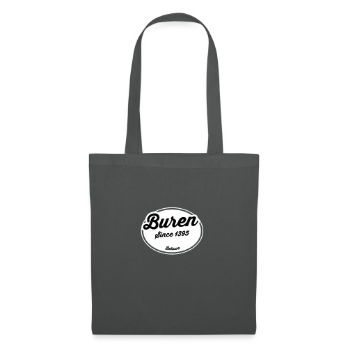 Buren - Tas van stof