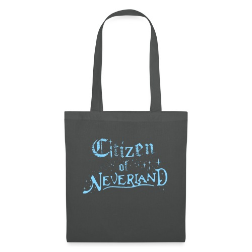 Citizen_blue 02 - Tote Bag