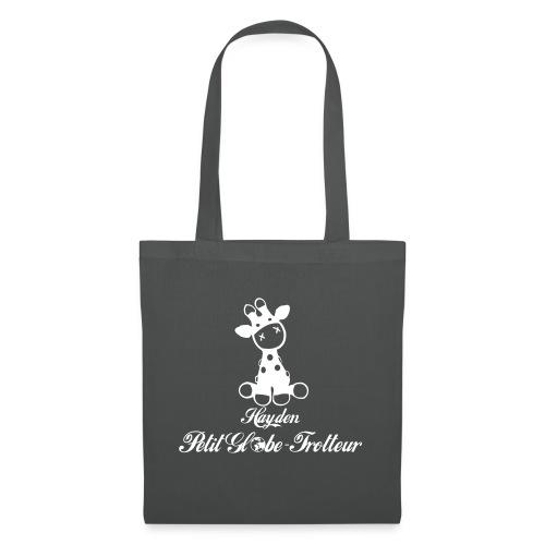 Hayden petit globe trotteur - Tote Bag