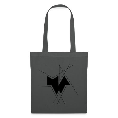MWA [Logo Black] - Stoffbeutel