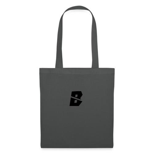 TeamBE8R-accessoires - Tas van stof