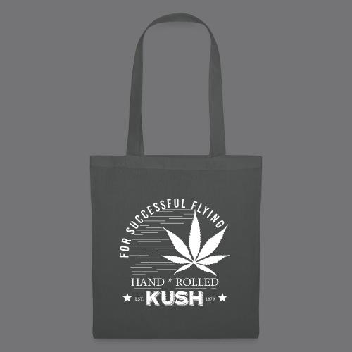 KUSH VINTAGE Tee Shirts - Tote Bag