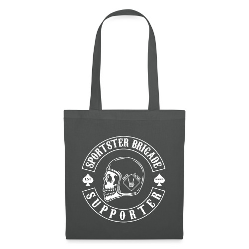 FreeSoulBlackShirt - Stoffbeutel
