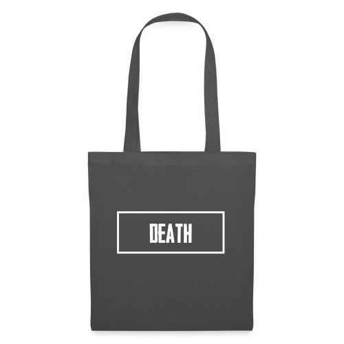 Death - Tote Bag