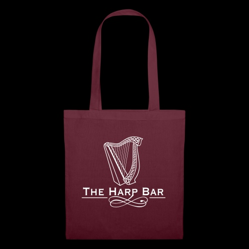 Logo The Harp Bar Paris - Tote Bag